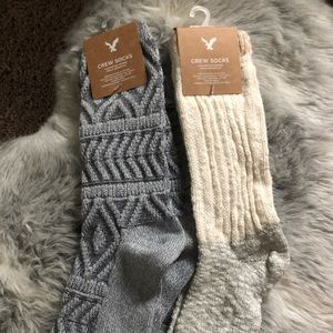 BRAND NEW American Eagle Socks